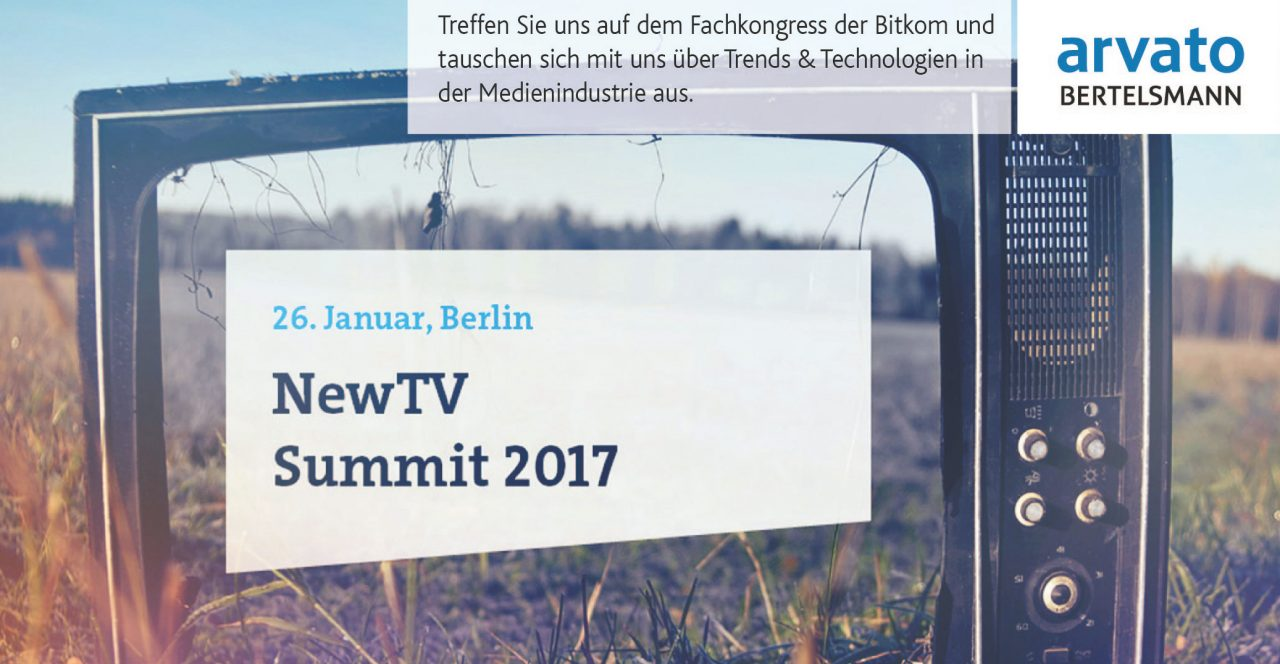 ArvatoSystems_NewTVSummit_DE
