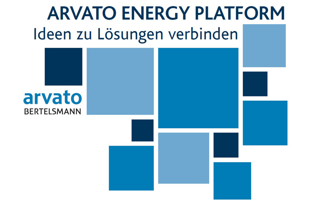 Arvato Systems_Energiewirtschaft_Key Visual E-world 2019